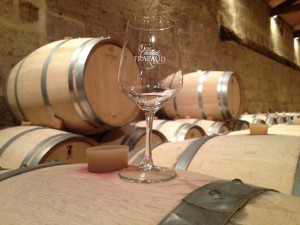chateau-trapaud-vinification