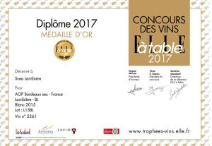 diplome-medaille-or-elle-a-table-2017